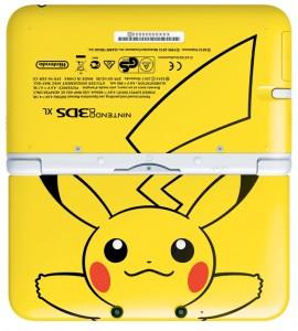 3DS XL Edição Especial