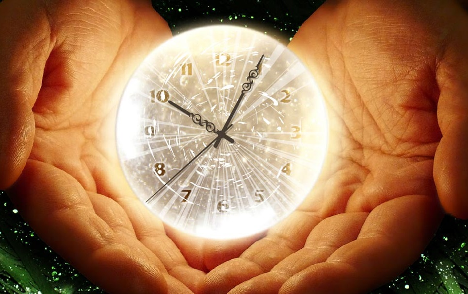 Por que o dia é dividido em horas, minutos e segundos?