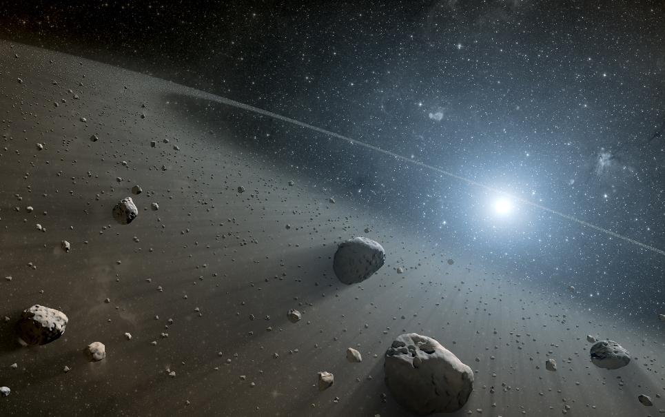 Por que é que ninguém viu o meteoro que caiu na Rússia? [vídeo]