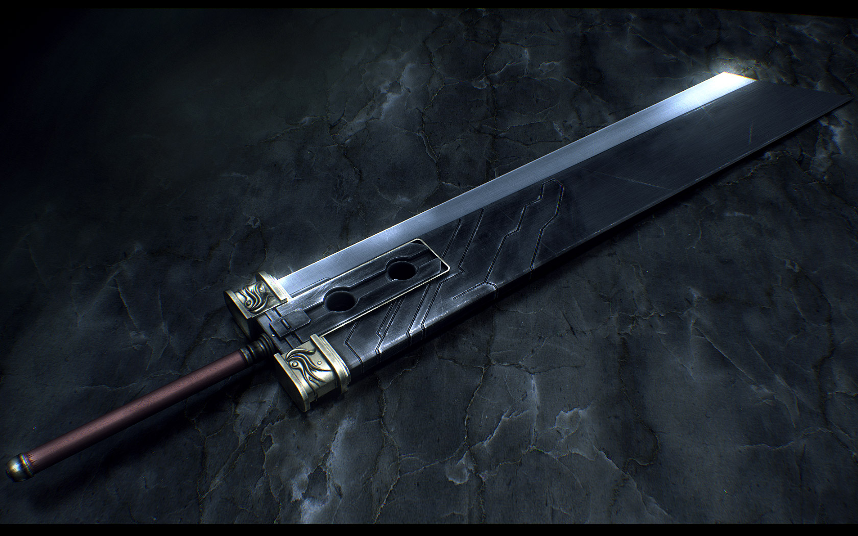 Buster_sword_by_Wen_JR