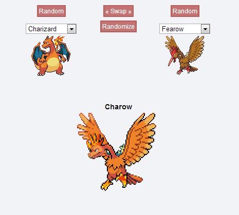 Charow