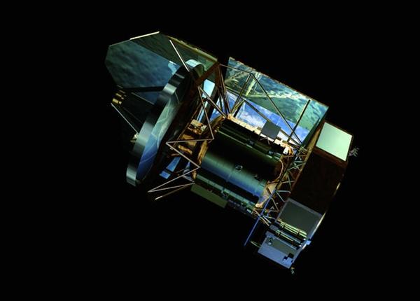 herschel_telescope