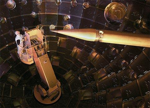 Conheça o laser mais poderoso da Terra