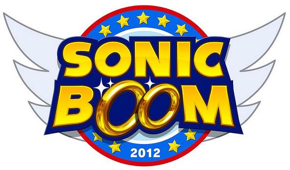 SonicBoom