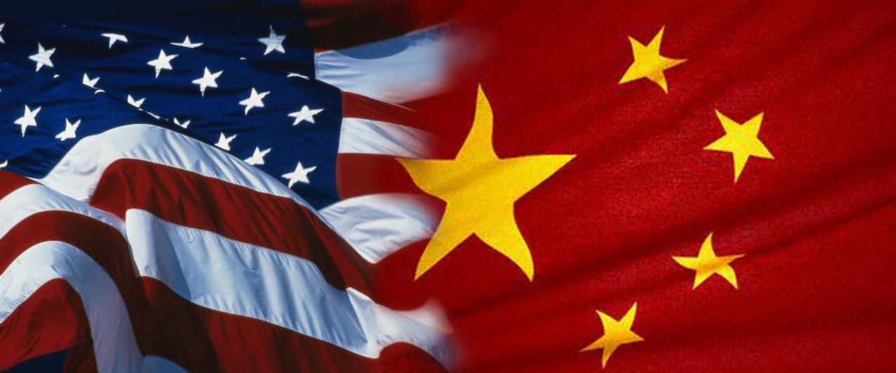 usa-china flag