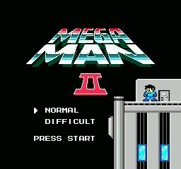 Mega Man 2 (U) 1