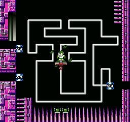 Mega Man 2 (U) 64