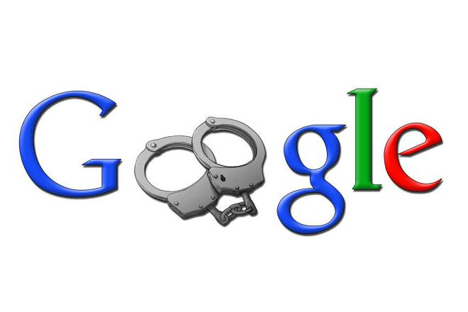 google-justica