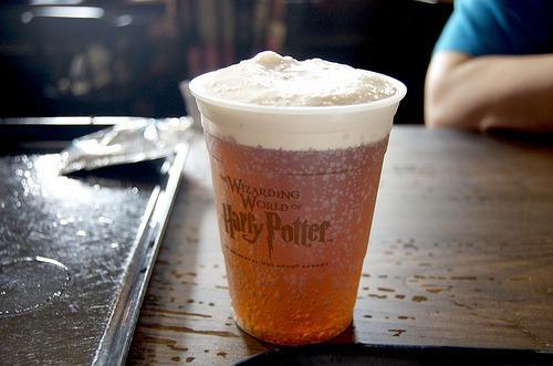 HP cerveja