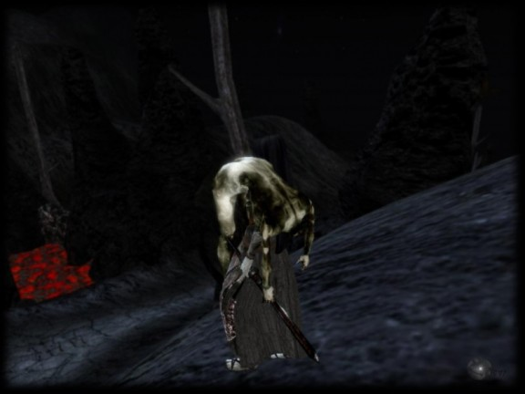 Morrowind11 576x432 custom Creepypasta Arkade: A lenda do mod sombrio de The Elder Scrolls III Morrowind