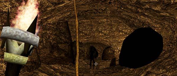 corprusarium1 Creepypasta Arkade: A lenda do mod sombrio de The Elder Scrolls III Morrowind
