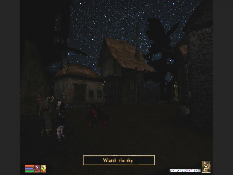 jvk brilho Creepypasta Arkade: A lenda do mod sombrio de The Elder Scrolls III Morrowind