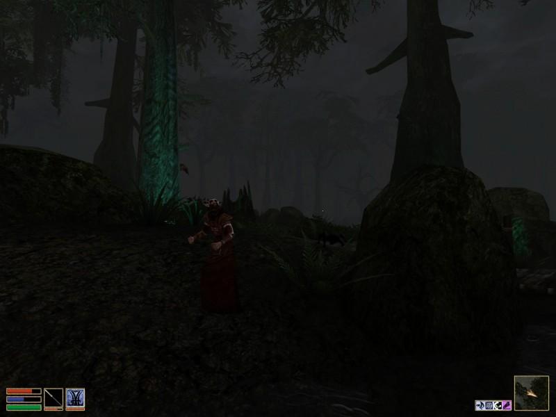 mAdf81 Creepypasta Arkade: A lenda do mod sombrio de The Elder Scrolls III Morrowind