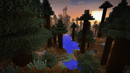 RedwoodBiome_Enhanced