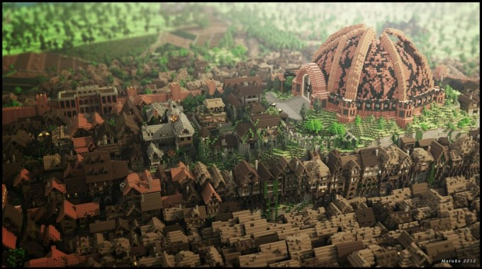 minecraft-creation-in-game-screenshot-kings-landing-game-of-thrones-680x380