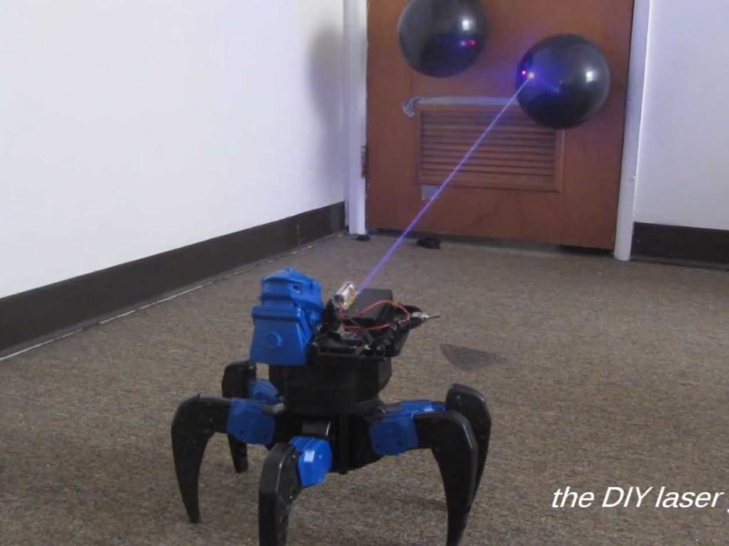 heres-a-gif-of-a-homemade-drone-equipped-with-a-laser-gun