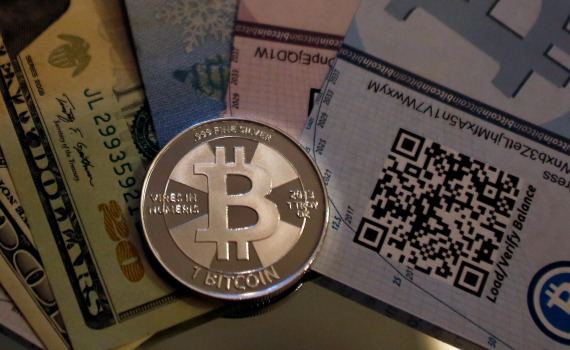 BitcoinDollars