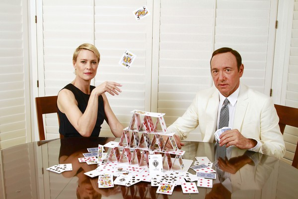 """House of Cards"""