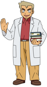 Professor_Oak_BW