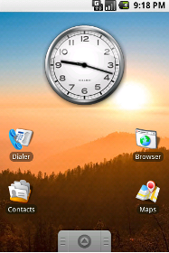 Android1.5