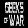 Acesse ao Geeks of War