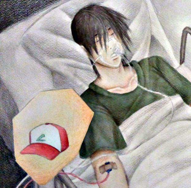 Ash coma