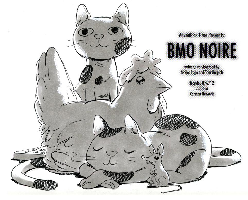 B-Mo_Noire_promo_art