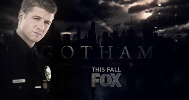 Gotham-fox