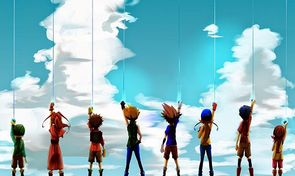 Digimon.Adventures