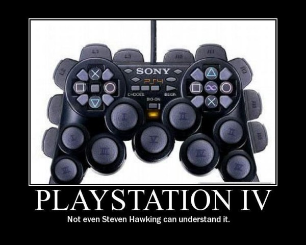 Playstation-4-sera-muito-complexo