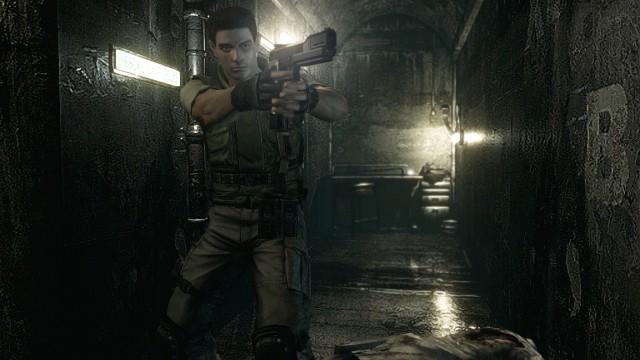 Resident-Evil-HD-Screenshot-1