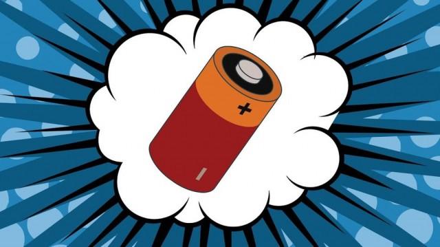 super-battery
