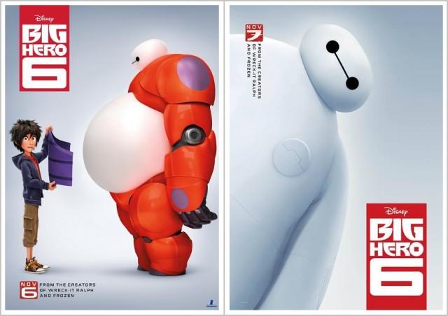 Operacao-Big-Hero-6-posters-divulgacao