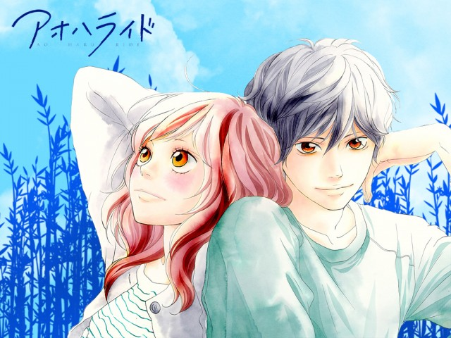 good_manga_like_ao_haru_ride_wallpaper