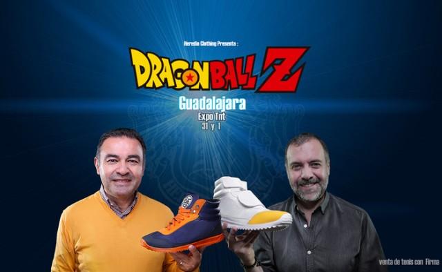 Dragon Ball Z Tenis