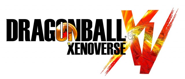 Dragon Ball Xenoverse Logo