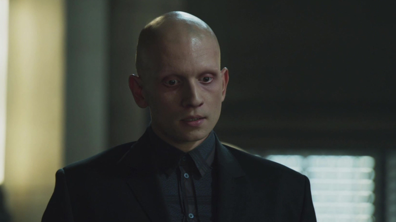 anthony carrigan cancer