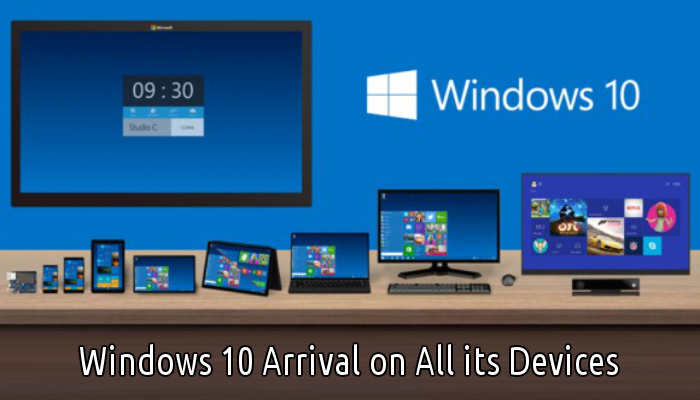 Windows-10-Arrival-on-All-its-Devices