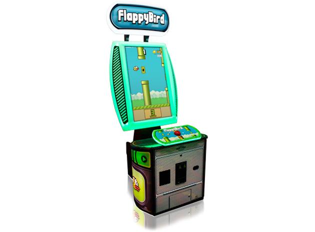 flappy-bird-arcade-cabinet
