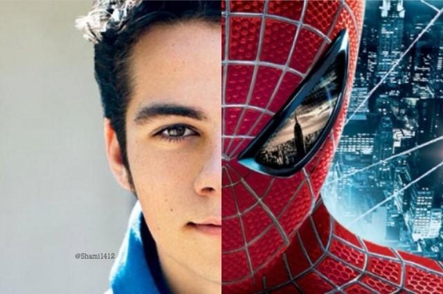 SpiderManO'Brien