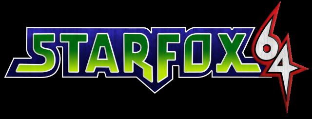 Star_Fox_64_logo