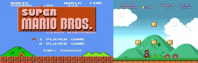 Super Mario Remaster