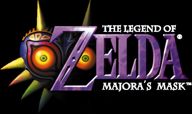 The_Legend_of_Zelda_-_Majora's_Mask_Logo