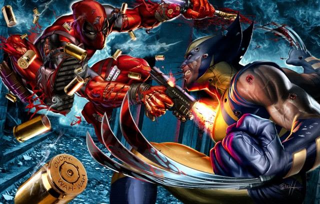 WolverineDeadpool