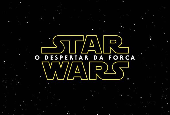Star Wars - A Força Desperta