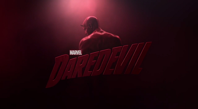 marvel's dardevil title card
