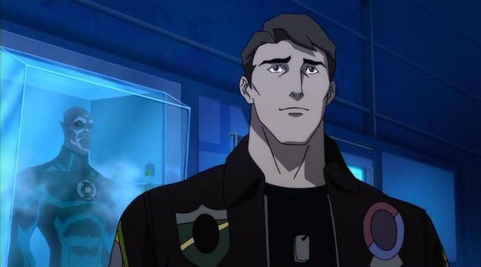Hal Jordan 01