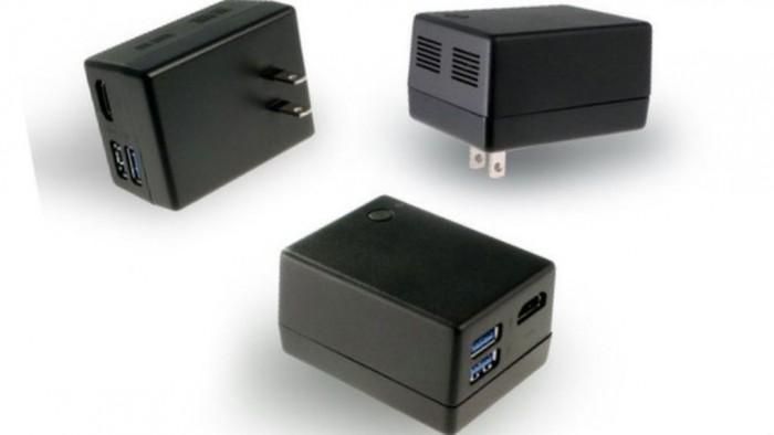 W10 Compute Plug