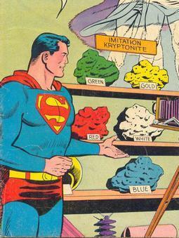 Kryptonitas