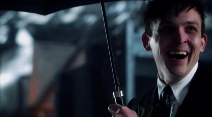 Gotham - Penguim